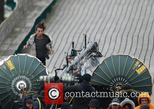 1D video shoot