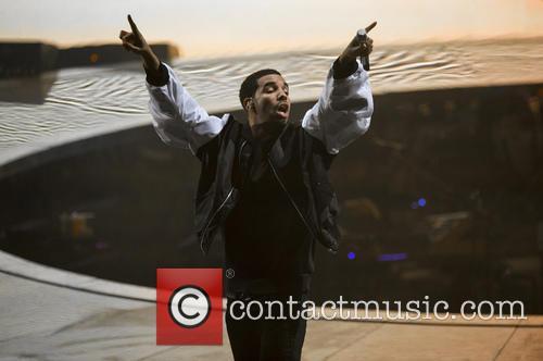 Drake In Concert