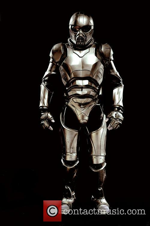 Unified Weapons Master Armour