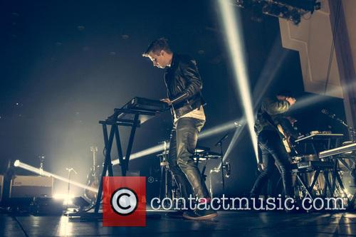 Foster The People In Concert