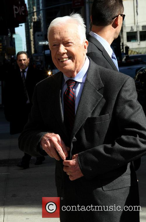 Jimmy Carter 5