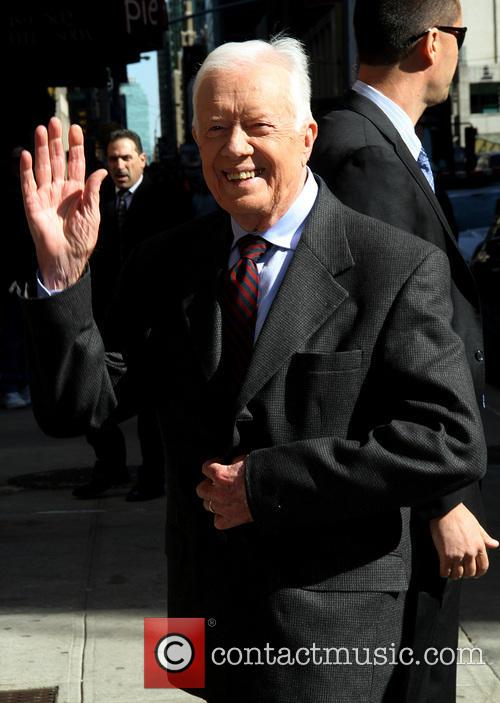 Jimmy Carter 6
