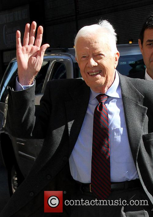Jimmy Carter 7