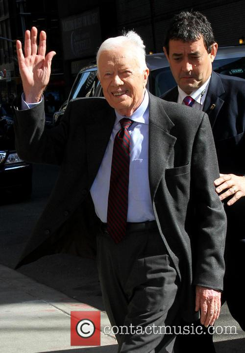 Jimmy Carter 12