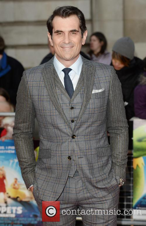 'Muppets Most Wanted' U.K. premiere