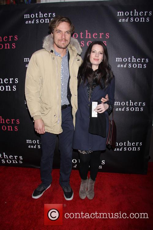 Michael Shannon and Kate Arrington 2