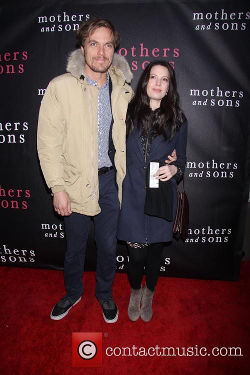 Michael Shannon and Kate Arrington 1