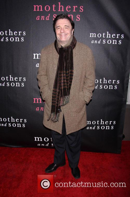 Opening Night of Broadway's  Mothers and Sons...