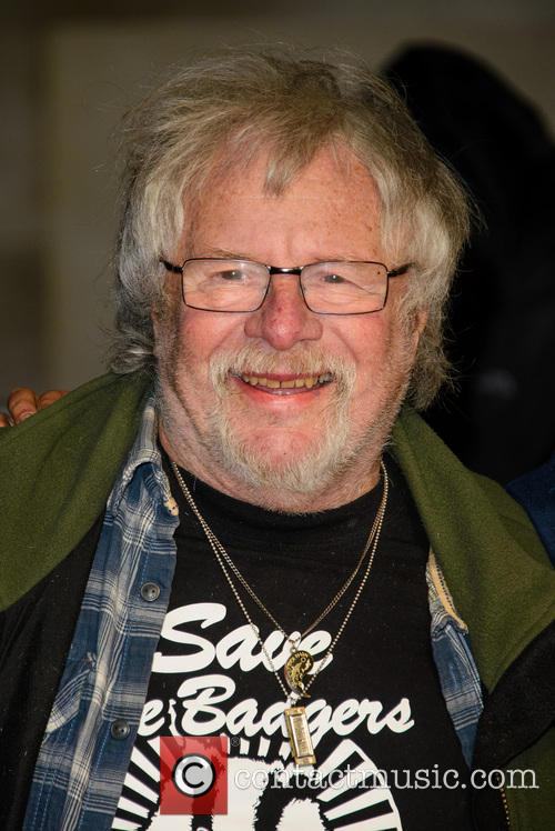 bill oddie muppets most wanted screening 4123905