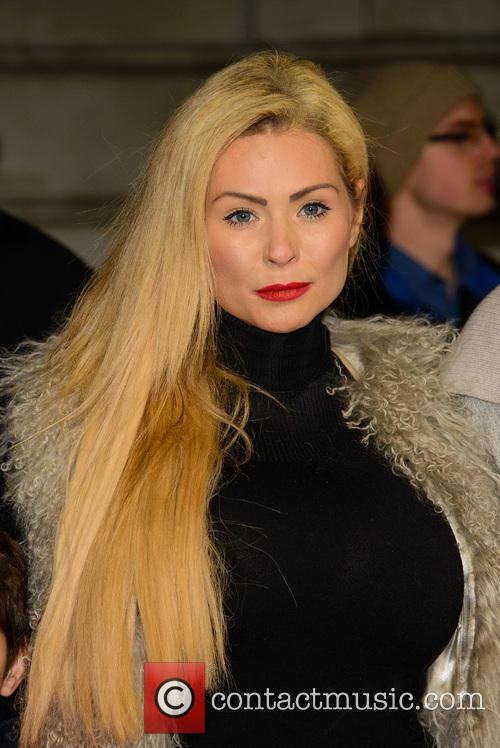 nicola mclean muppets most wanted screening 4123912