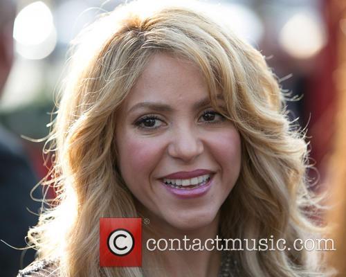 Shakira 11
