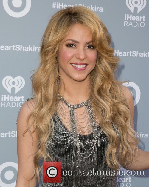 Shakira 21