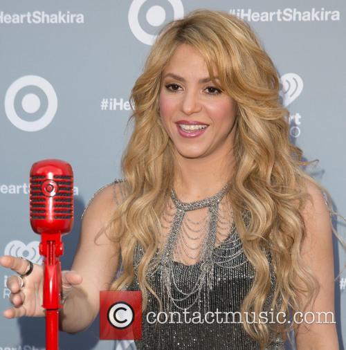 Shakira 28