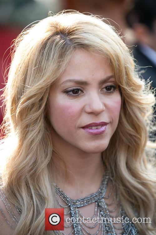 Shakira 29