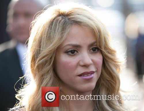 Shakira 39