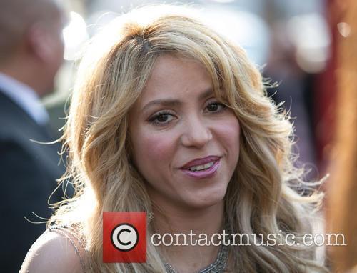Shakira 42