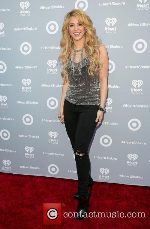 Shakira 44