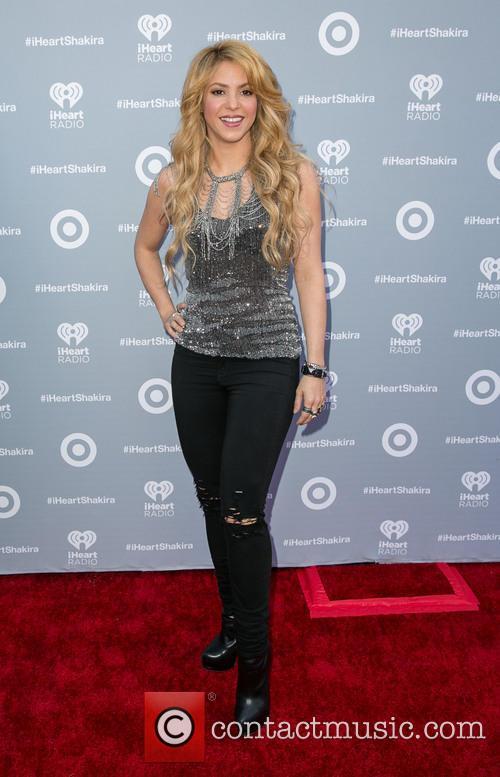 Shakira 46