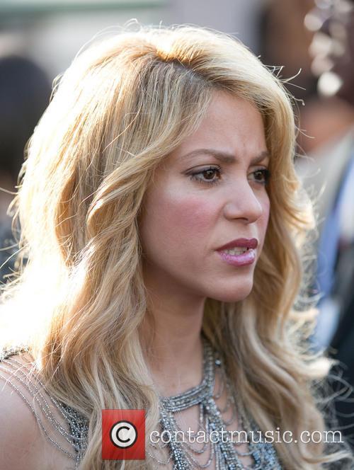 Shakira 48
