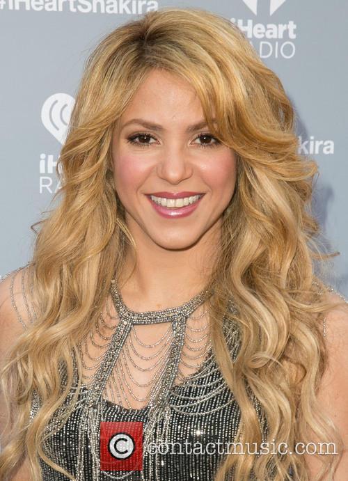 Shakira 51