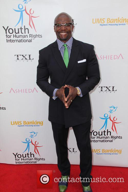 Youth for Human Rights International (YHRI) Celebrity Benefit