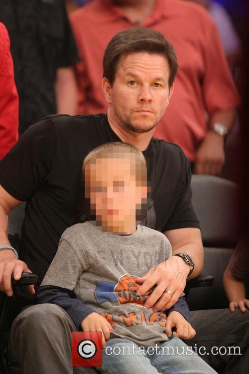Mark Wahlberg, Brendan Joseph Wahlberg and Michael Robert Wahlberg 2