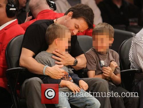 Mark Wahlberg, Brendan Joseph Wahlberg and Michael Robert Wahlberg 3