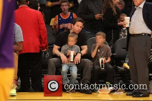 Mark Wahlberg, Brendan Joseph Wahlberg and Michael Robert Wahlberg 4