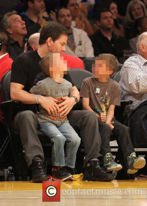 Mark Wahlberg, Brendan Joseph Wahlberg and Michael Robert Wahlberg 6