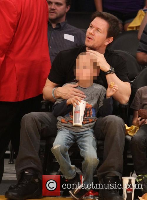 Mark Wahlberg, Brendan Joseph Wahlberg and Michael Robert Wahlberg 8
