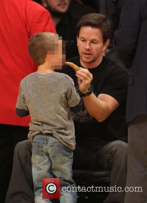 Mark Wahlberg, Brendan Joseph Wahlberg and Michael Robert Wahlberg 9