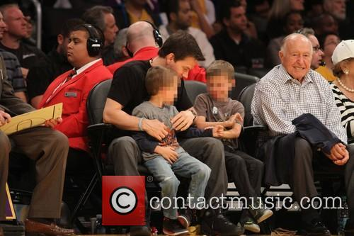 Mark Wahlberg, Brendan Joseph Wahlberg and Michael Robert Wahlberg 10