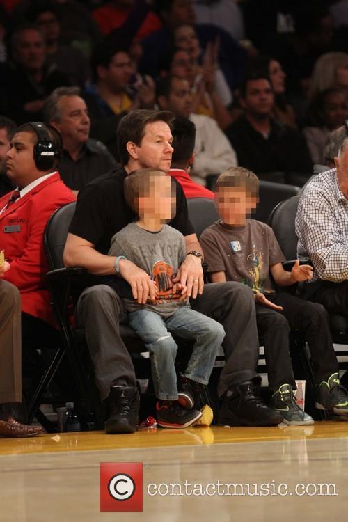 Mark Wahlberg, Brendan Joseph Wahlberg and Michael Robert Wahlberg 13