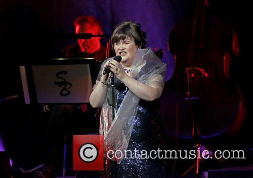 Susan Boyle 10