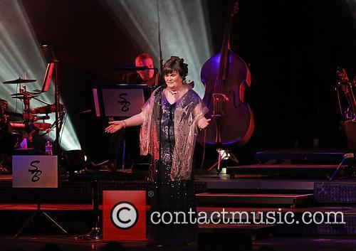 Susan Boyle 23