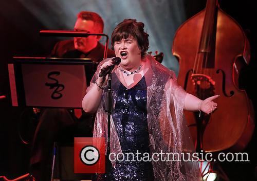 Susan Boyle 28