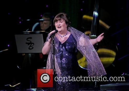 Susan Boyle 29