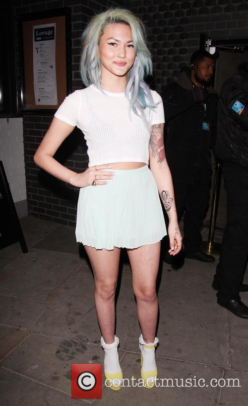 Lou Teasdale: The Craft book launch party