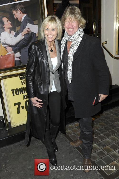 Fatal Attraction Press Night