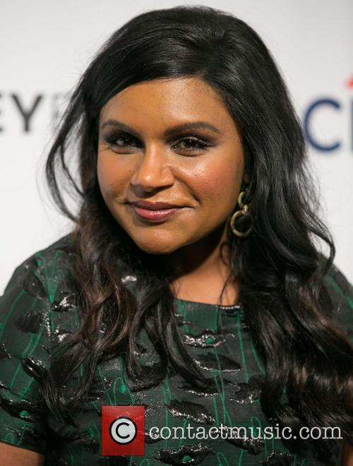 PaleyFest 2014 The Mindy Project presentation