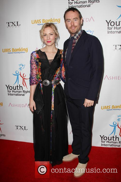 Beth Riesgraf and Alan Smyth 3