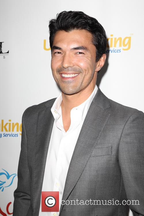 Ian Anthony Dale, Beso Restaurant