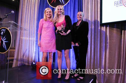 Jennifer Aspen, Andrea Powell and Dr. Mary Shuttleworth 9