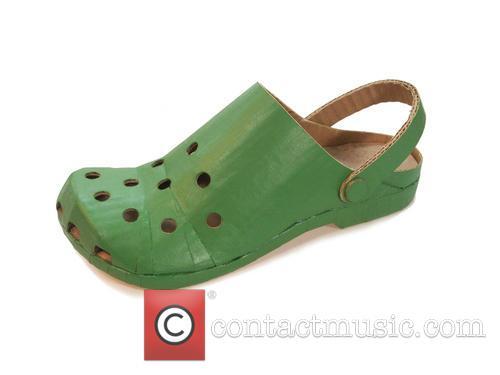 Crocs 5