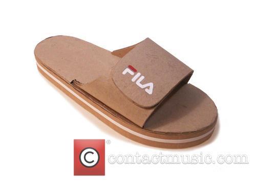 Fila Sandal 2