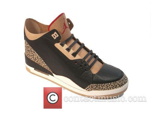 Nike Air Jordan 3 9