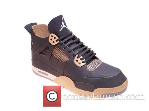 Nike Air Jordan 4 4