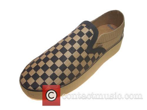 Vans Classic Slip-on 8
