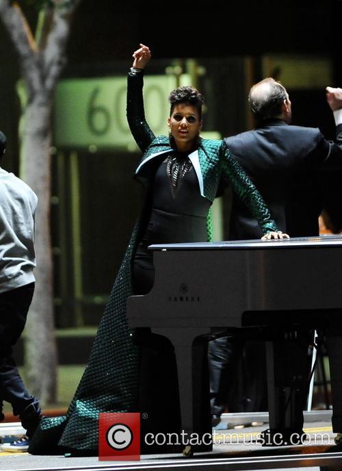 Alicia Keys 13