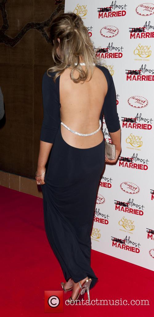 U.K. screening gala for 'Almost Married'